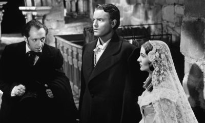Jane Eyre (1944, Orson Welles, Joan Fontaine)