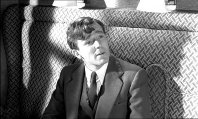 Law and Disorder (1958, Michael Redgrave, Lionel Jeffries)