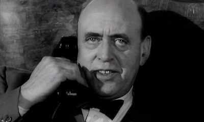 Green Man, The (British Lion 1956, Terry-Thomas, Alastair Sim)