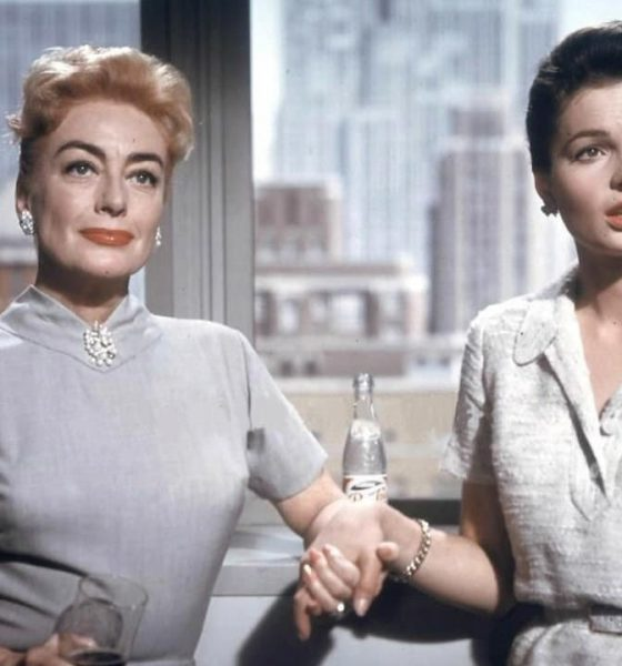 Best of Everything, The (TCF 1959, Joan Crawford, Hope Lange)