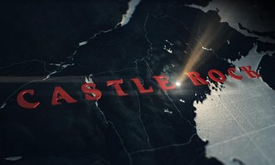 Castle Rock: Past Perfect (Hulu 29 Aug 2018)