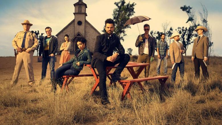 Preacher: The Light Above (AMC 26 Aug 2018)