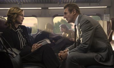 The Commuter (2018, Sam Neill, Vera Farmiga)