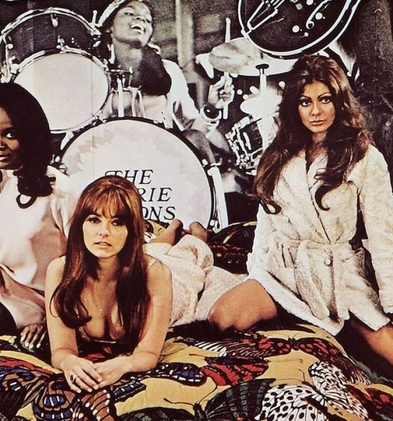 Beyond the Valley of the Dolls (TCF 1970, Phyllis Davis, Harrison Page)