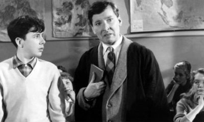 Carry On Teacher (1959, Ted Ray, Charles Hawtrey)
