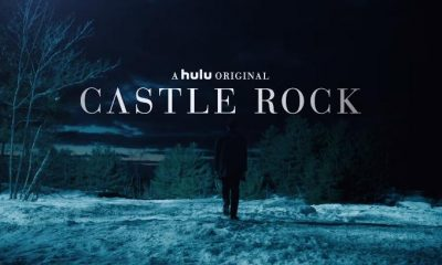 Castle Rock: The Queen (Hulu 22 Aug 2018)