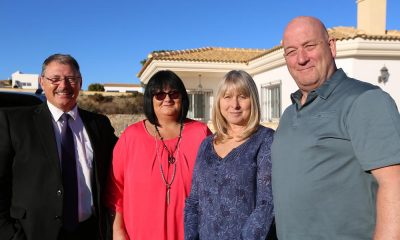Sun, Sea and Selling Houses: Almeria and Alicante 21 Aug on Channel 4
