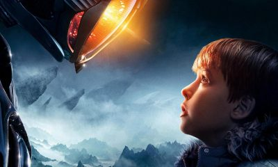 Lost in Space (Netflix 2018, Toby Stephens, Molly Parker)