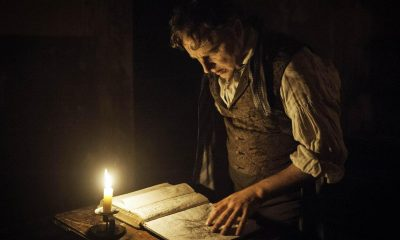 The Frankenstein Chronicles continues it's ITV run with The Frankenstein Murders 15 Aug