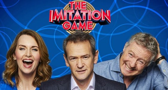 The Imitation Game Premieres 2 Sep on ITV
