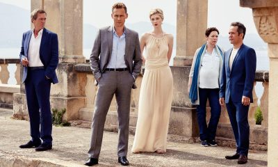 Night Manager, The (2016, Tom Hiddleston, Hugh Laurie)