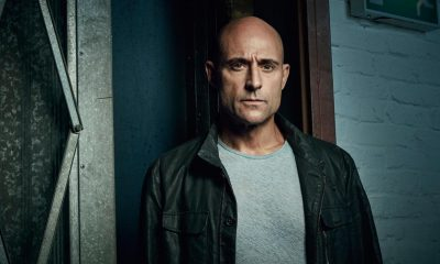 Deep State (Epix 2018, Mark Strong, Cara Bossom)