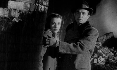 Man Between, The (1953, Claire Bloom, James Mason)