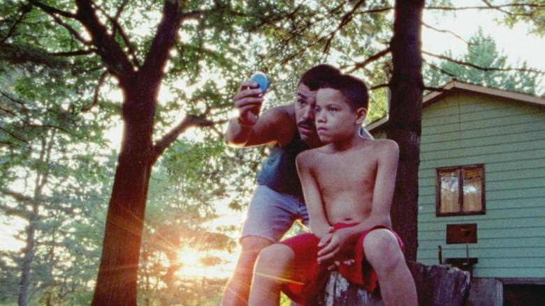 We the Animals (2018, Raúl Castillo, Sheila Vand)