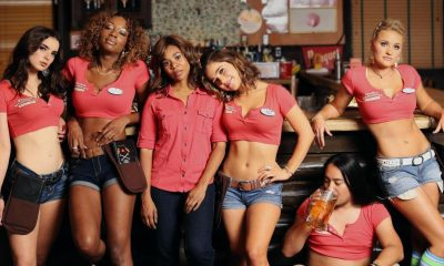 Support the Girls (2018, Regina Hall, Shayna McHayle)