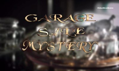 Garage Sale Mystery: The Pandora's Box Murders (Hallmark 2018, Lori Loughlin, Sarah Strange)