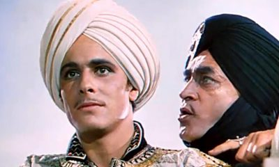 Thief of Bagdad, The (1940, Sabu, Conrad Veidt)