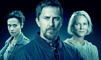 Innocent (ITV 2018, Lee Ingleby, Hermione Norris)
