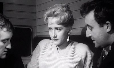 Two Way Stretch (1960, Peter Sellers, Lionel Jeffries)