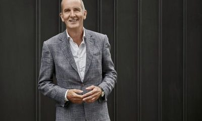 Grand Designs: Ferris Bueller's Day Off airs 26 Sep on Channel 4