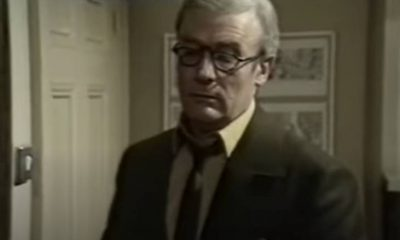 1990 Edward Woodward