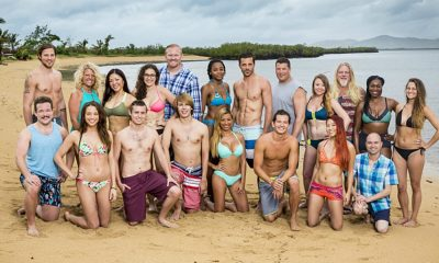 Survivor Season 37 Premieres 26 Sep on CBS
