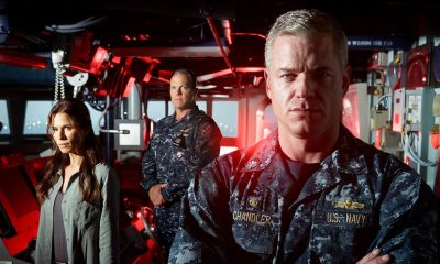The Last Ship: Tropic of Cancer (S5EP4 TNT 30 Sep 2018)