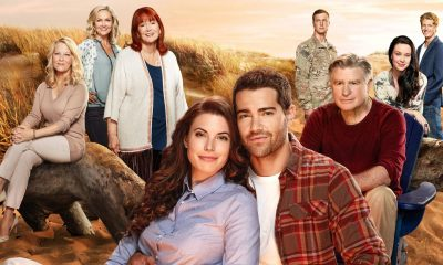 Chesapeake Shores: It's Just Business (Hallmark 16 Sep 2018)