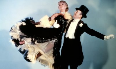 Belle Of New York, The (MGM 1952, Fred Astaire, Vera-Ellen)