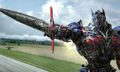 Transformers: The Last Knight (2017, Mark Wahlberg, Anthony Hopkins)