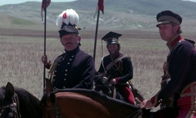 Charge of the Light Brigade, The (1968, David Hemmings, Trevor Howard)