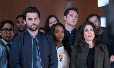 How to Get Away with Murder: Your Funeral (Season 5 Premiere ABC 27 Sep 2018)