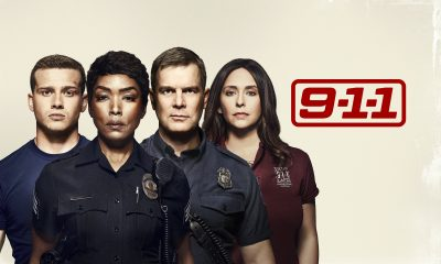 9-1-1: Help Is Not Coming (S2EP3 Fox 1 Oct 2018)