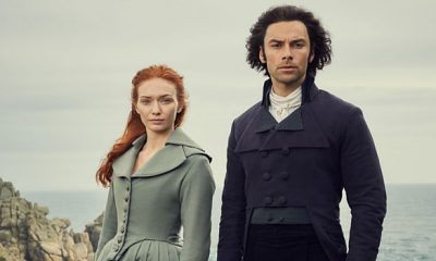 Poldark's fifth and final season commences filming