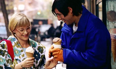 Little Nicky (2000, Adam Sandler, Patricia Arquette)