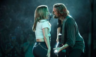 A Star Is Born (2018, Bradley Cooper, Lady Gaga)