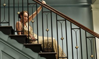 Upstairs Downstairs (BBC-1 2010-2012, Keeley Hawes, Claire Foy)