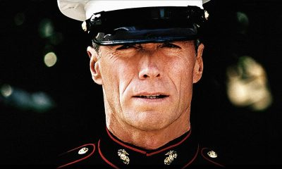 Heartbreak Ridge (1986, Clint Eastwood, Marsha Mason)