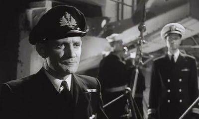 Gift Horse, The (1952, Trevor Howard, Richard Attenborough)
