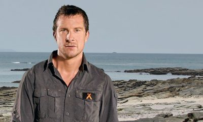 Celebrity Island With Bear Grylls Season 3 Episode 3 airs 23 Sep on Channel 4