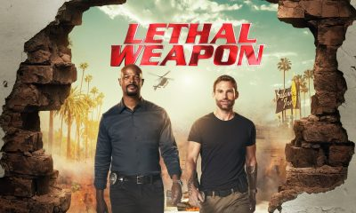 Lethal Weapon (Fox 2016, Damon Wayans, Clayne Crawford)