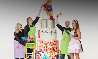Extreme Cake Makers: Baby Elephant Season 3 Episode 17 24 Sep on Channel 4