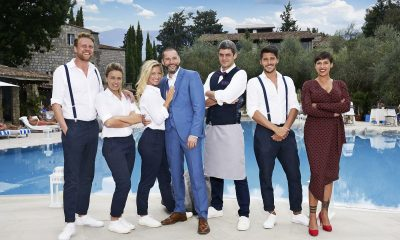 First Dates Hotel Season 3 Episode 4 airs 25 Sep on Channel 4