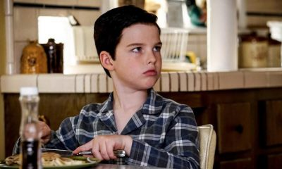 Young Sheldon: A Crisis of Faith and Octopus Aliens (CBS 4 Oct 2018)