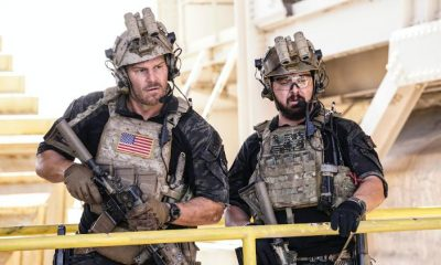 SEAL Team: Fracture (Season 2 Premiere CBS 3 Oct 2018)