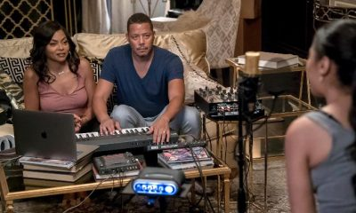 Empire: Steal from the Thief (Season premiere Fox 26 Sep 2018)