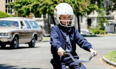 Young Sheldon: A High Pitched Buzz and Training Wheels(New Season Premiere CBS 24 Sep 2018)