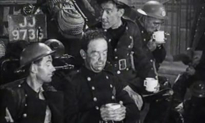 Bells Go Down, The (1943, Tommy Trinder, James Mason)