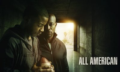 All American: Pilot (Series Premiere The CW 10 Oct 2018