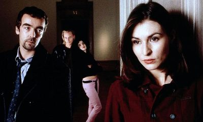 Truth or Dare (Screen One BBC-1 1996, Helen Baxendale, John Hannah)